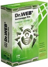 Антивирус Dr.Web 7